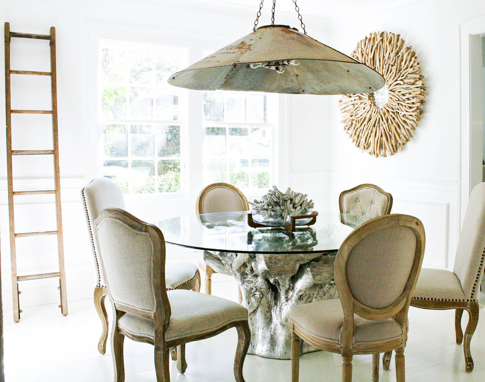 Graceful-Dining-Room-Eclectic-design-ideas-for-Marshalls-Home-Goods-Lamps-Decorating-Ideas
